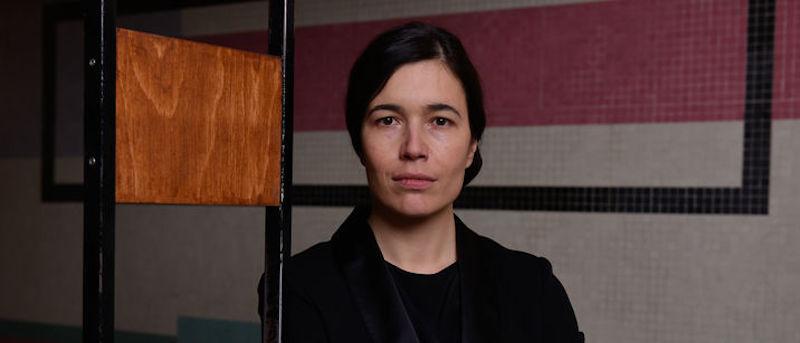Eva Sangiorgi