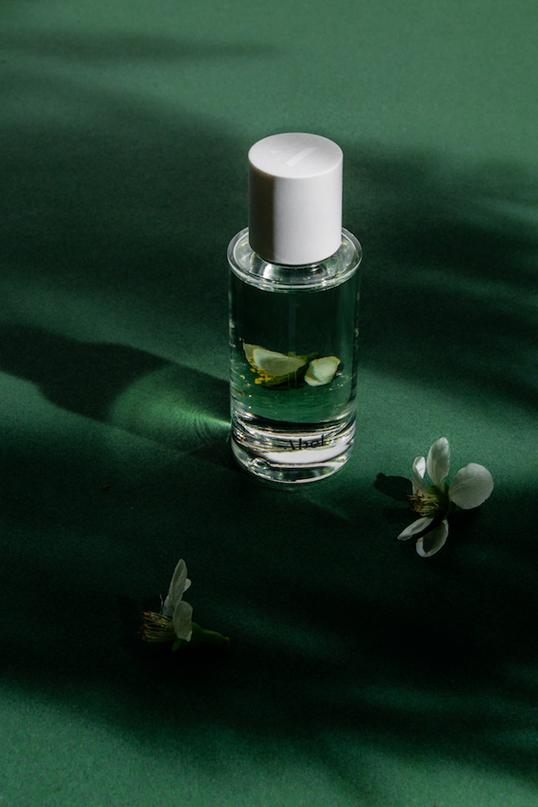 Green Cedar, the latest fragrance from Abel