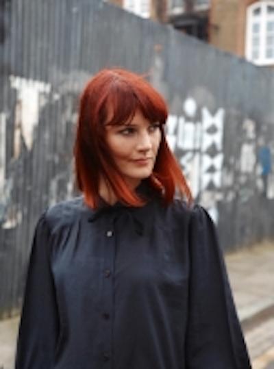 Filmmaker Lorna Tucker