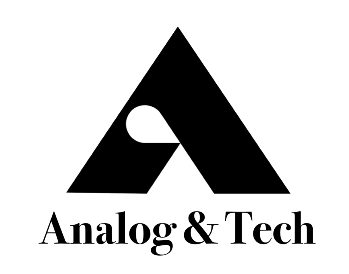 Analog And Tech