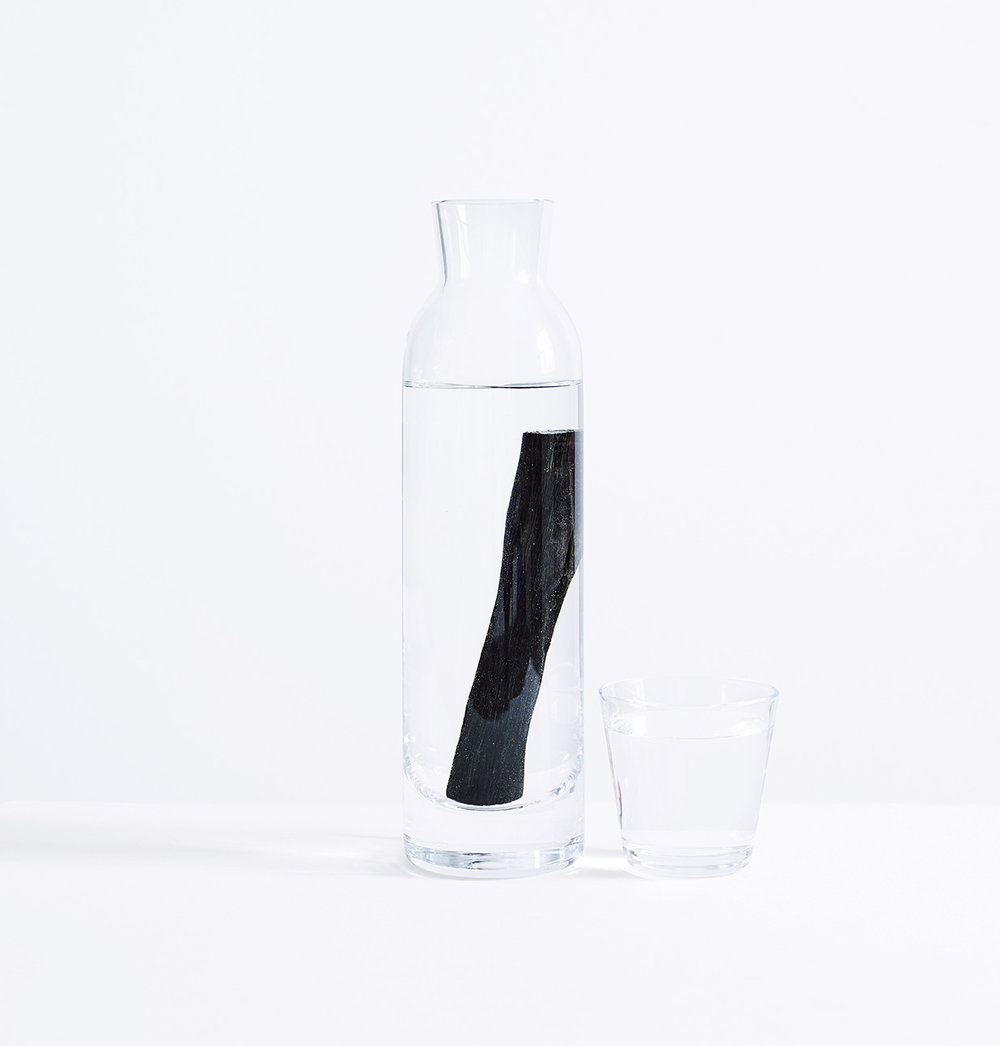 Kishu Water-Filter Charcoal Sticks (100% Biodegradable)