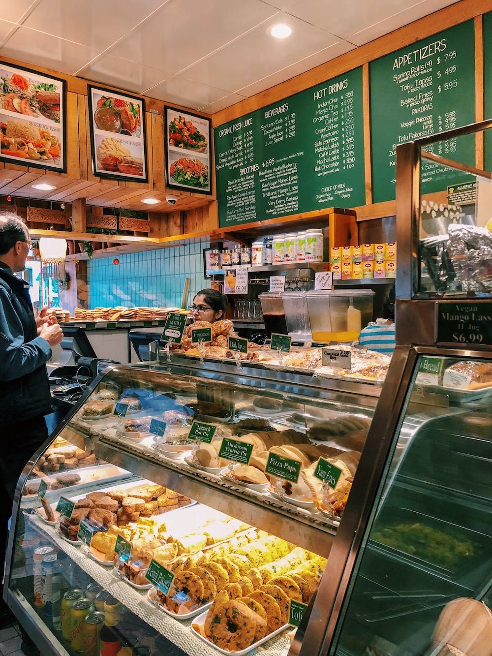 Full bakery at   SWEET CHERUBIMS