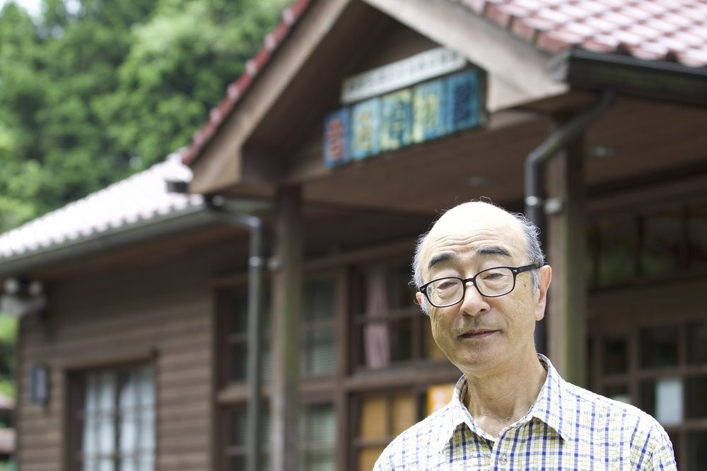 Masakazu Takashima