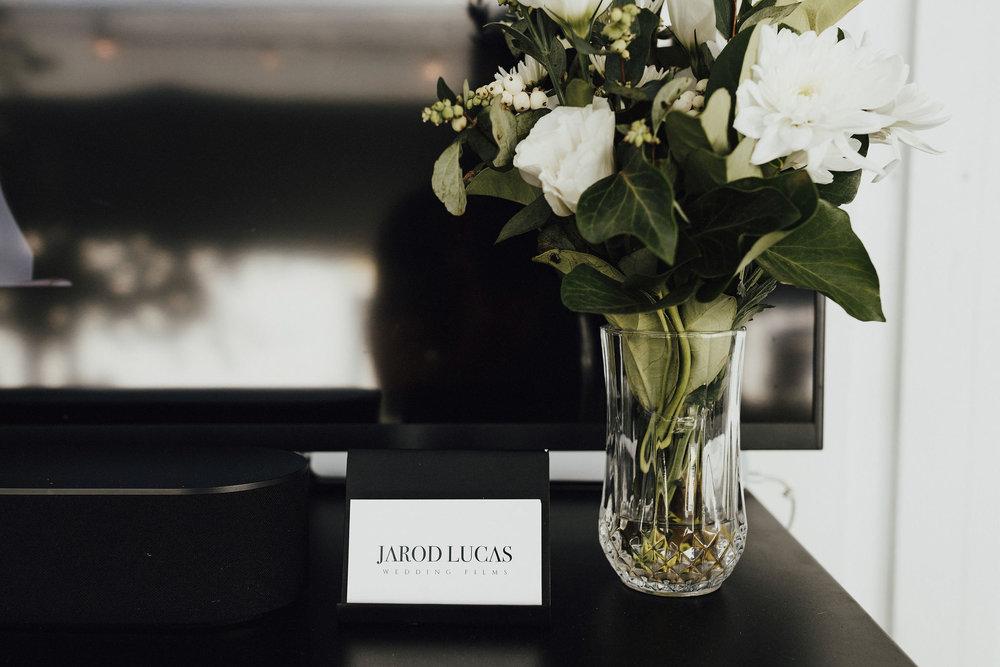 Jarod Lucas Wedding Films