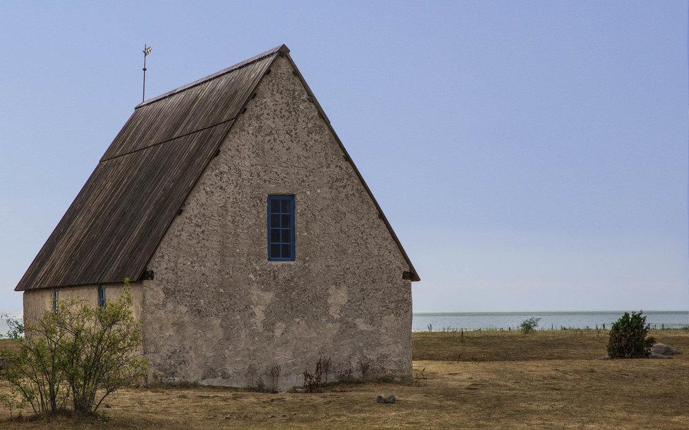 Koviks Chapel