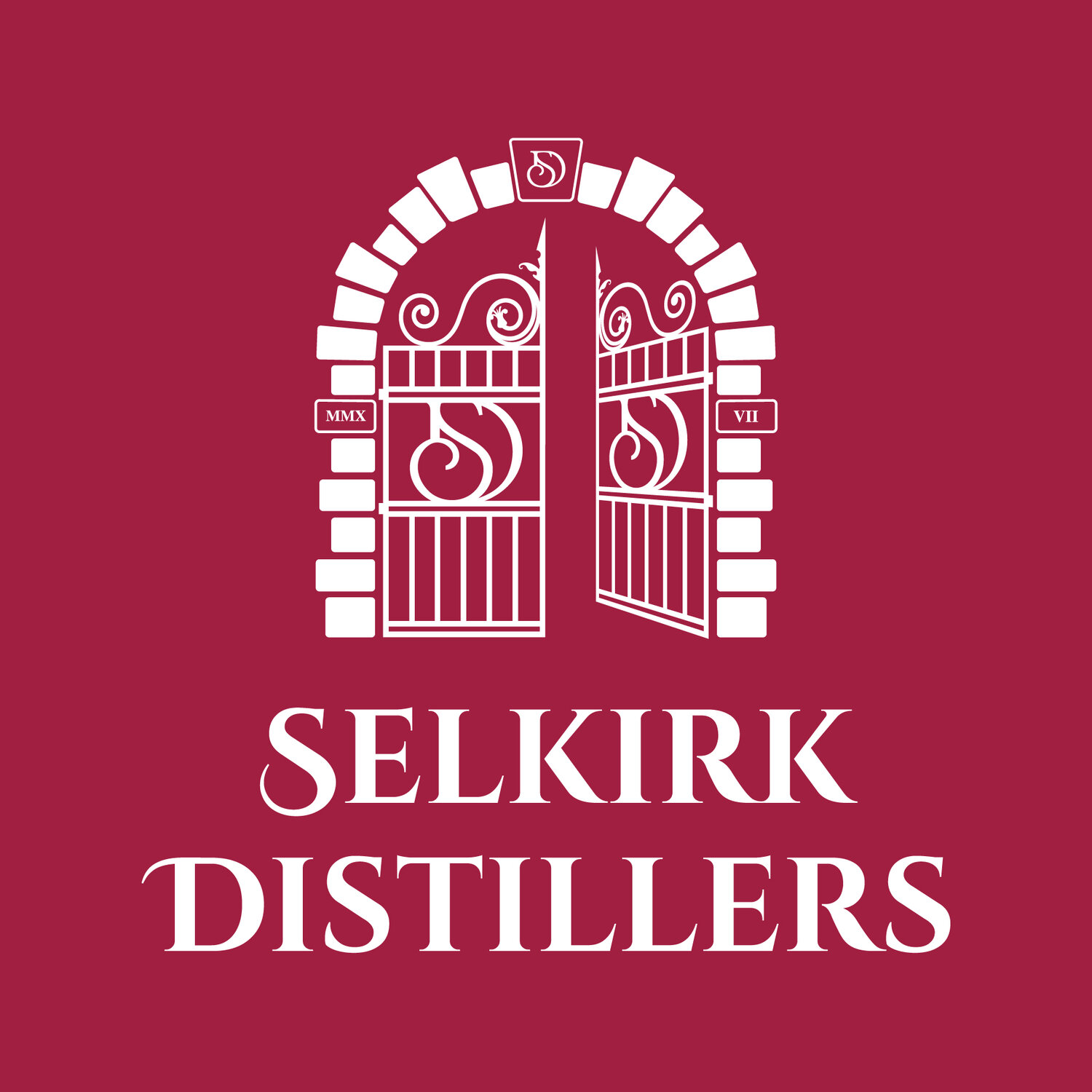 Selkirk Distillers Ltd