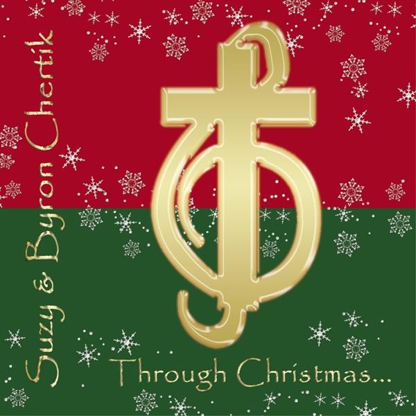 Through Christmas CD.jpg