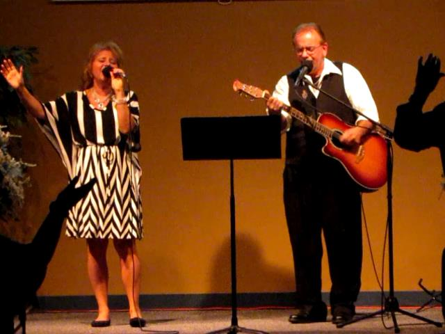 - God has placed it on our hearts to offer local churches an evening of worship.  We call it...