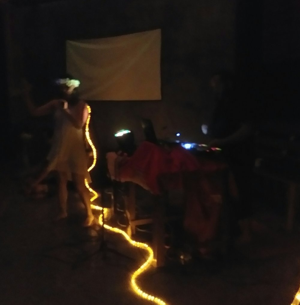 Irina B guiding Ecstatic dance at the New Year's Eve Festival 2018 of Healing Arts at Jaran's - https://www.youtube.com/watch?v=mrr120Dsm0Spring 2018 in South-East Asia Irina will be giving workshops on 'Deep Connections'and 'Free Movement dance'.Inquiries: yoga.irina@yahoo.com