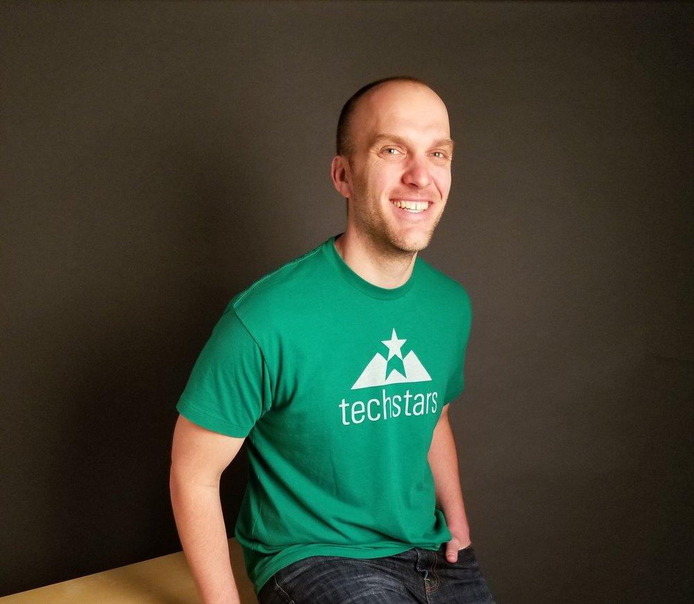 Brett Brohl | Techstars, Syndicate Fund