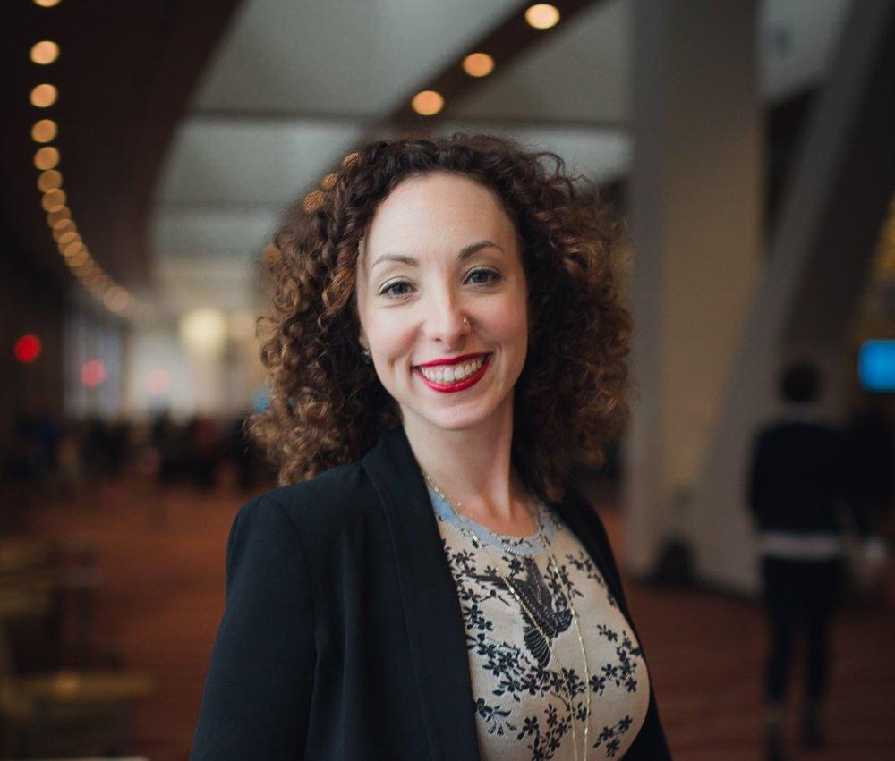 Lauren Pradhan | Grow North