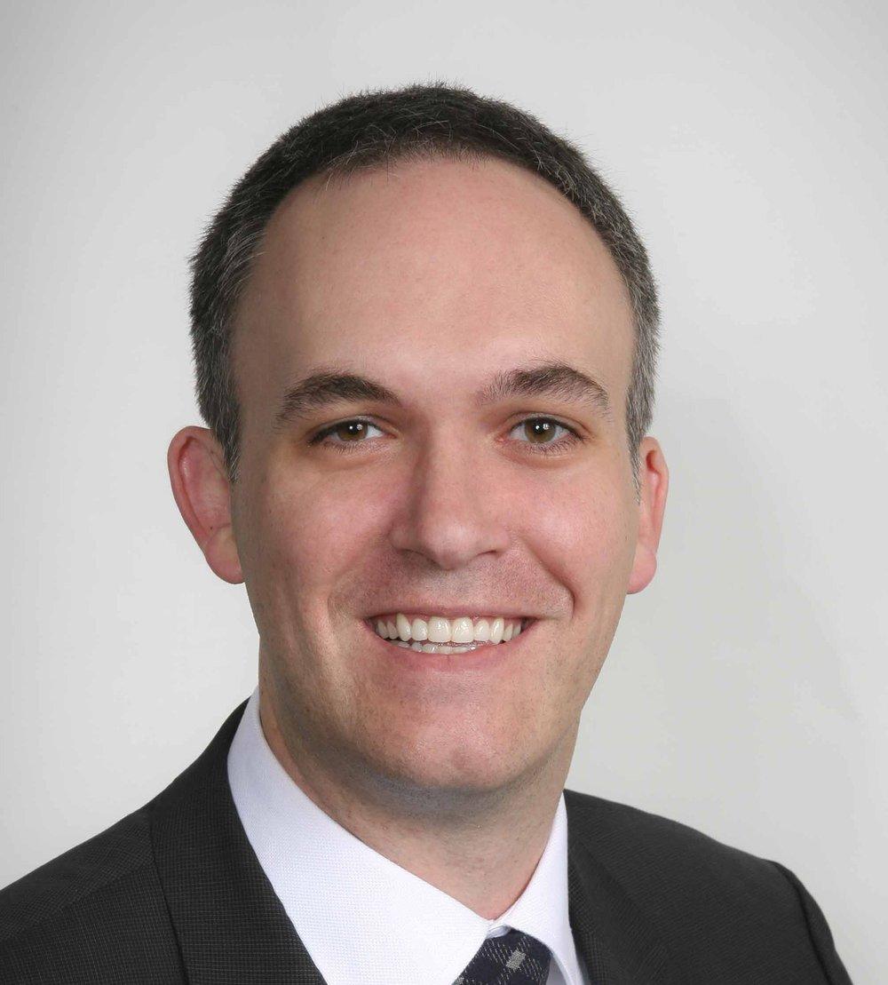 Matt Lewis | GREATER MSP