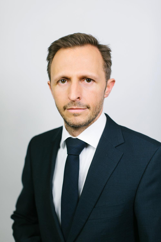 Sandro Huber