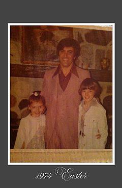 Al - Founder (Middle)  Jodine - Daughter of Al, Wales Owner, Brookfield GM (Left)  Justin - Son of Al & West Allis GM (Right)