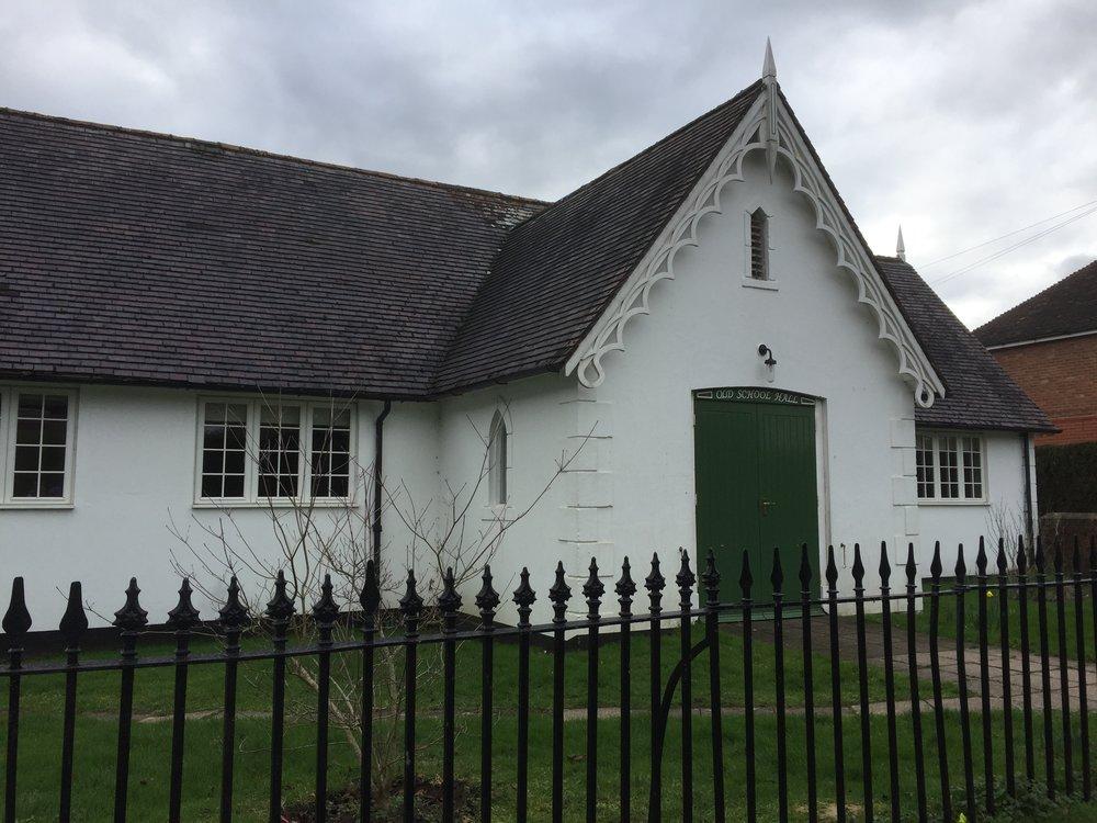 Sandhurst Village Hall