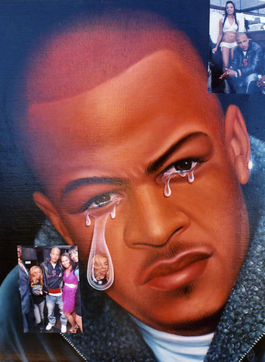 T.I. / Tiny Tear Drop