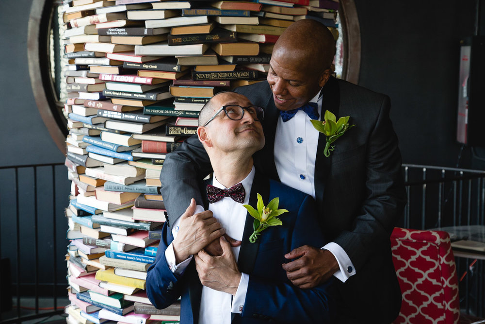 Elizabeth-Mealey-New-York-Wedding-Photographer-Two-Grooms-LGBTQ-Interracial-Couple-Books-1787.jpg