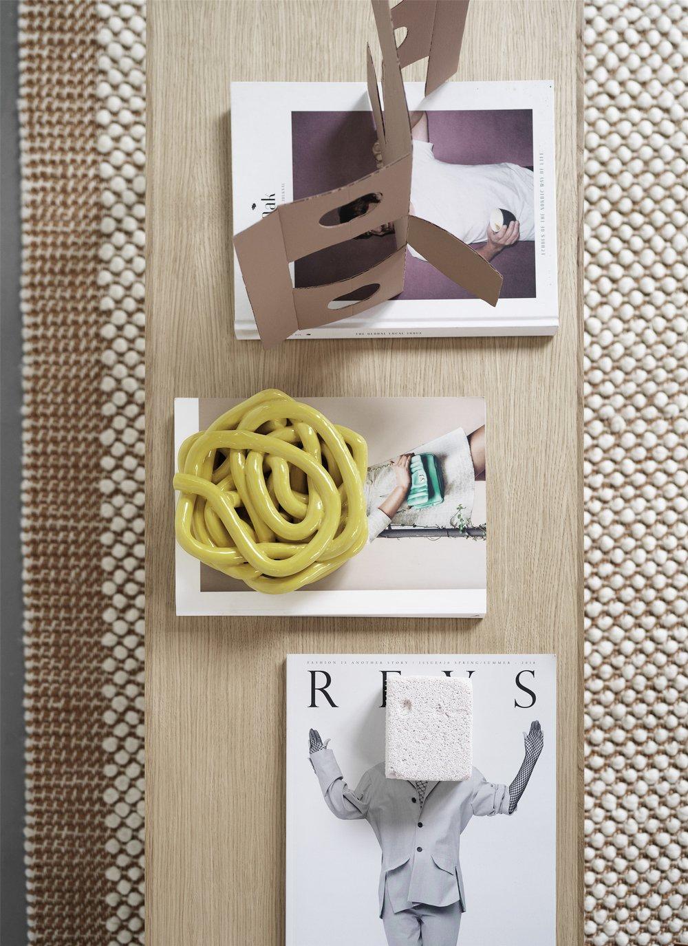 Pebble rug & workshop table  muuto, home decor, accessories, interiors, scandinavian design 1.jpg