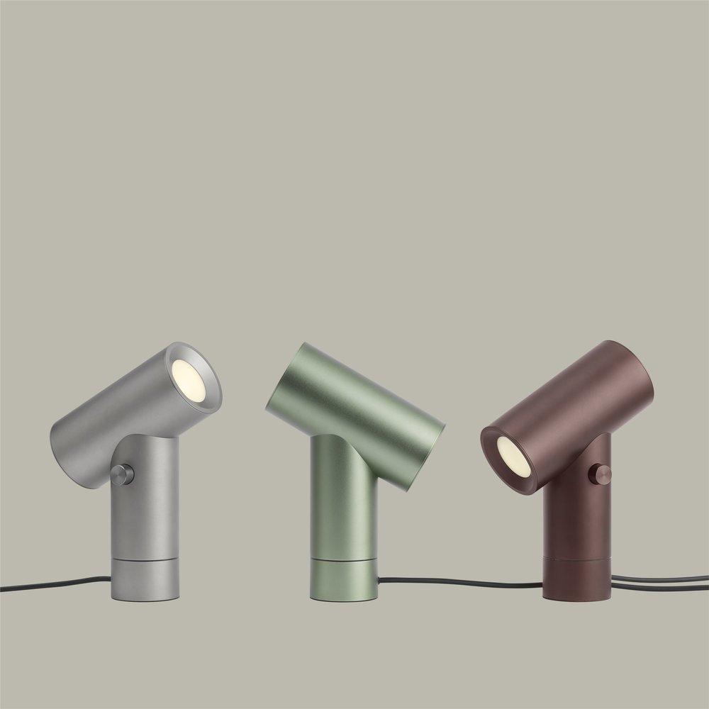 Beam table lamp Muuto, modern lighting, scandinavian design, interiors 3.jpg