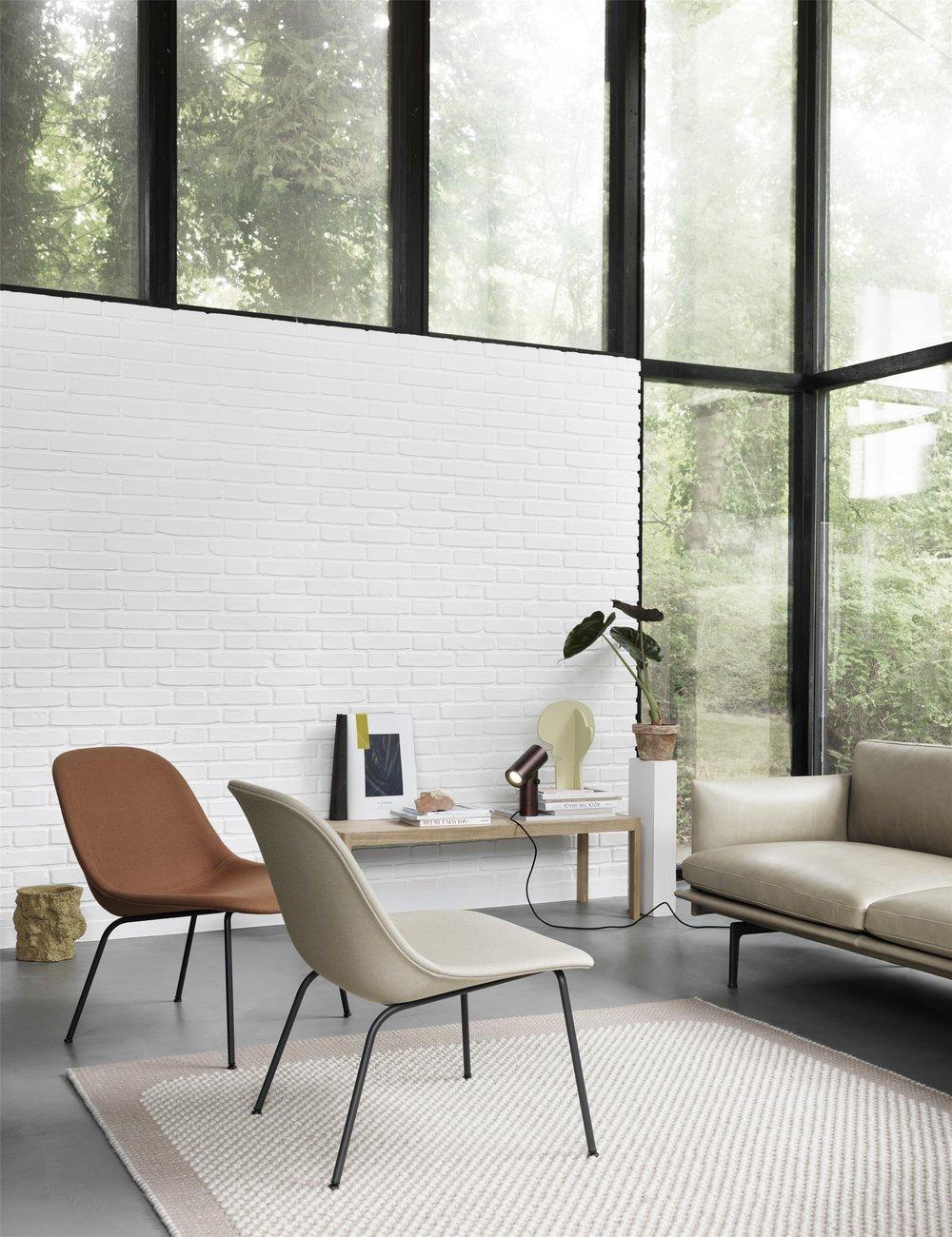 Fiber lounge chair Muuto, living room, modern furniture, scandinavian design, interiors .jpg