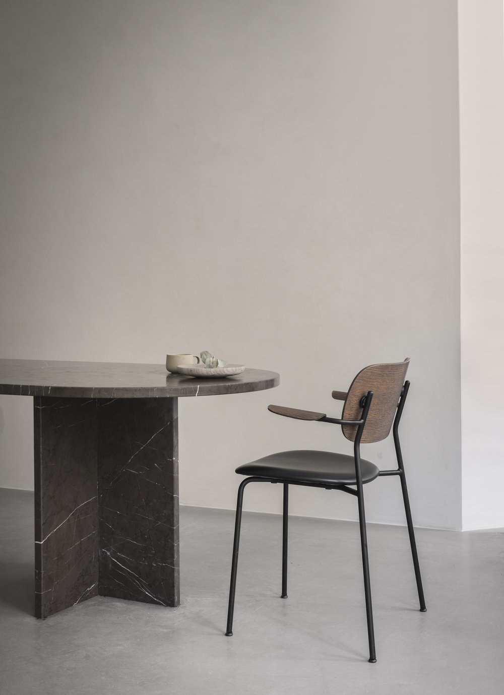 Snaregade table, Co Chair The Lab Menu, modern furniture, chair, scandinavian design, scandinavian home.jpg