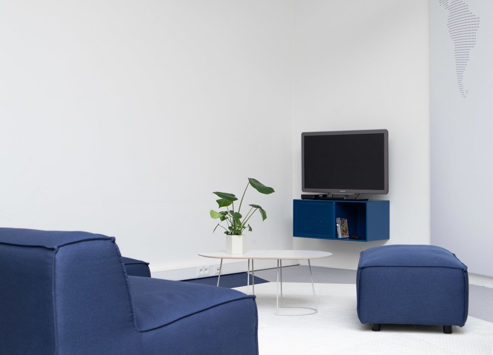 Lounge space, interior design project for Kors IT headquarters in Eindhoven 5.jpg