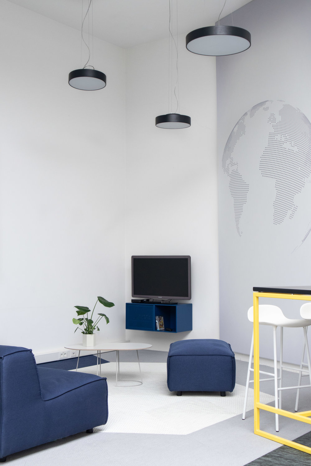 Lounge space, interior design project for Kors IT headquarters in Eindhoven 4.jpg