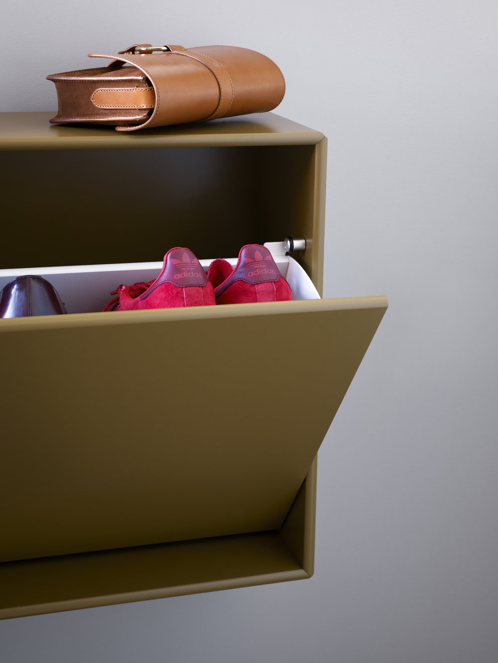 HIDE - Shoe storage box