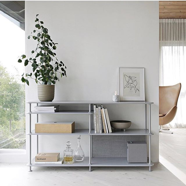 Montana Free Shelving ChinaRed, storage solutions, scandinavian design, interiors styling 31.jpg
