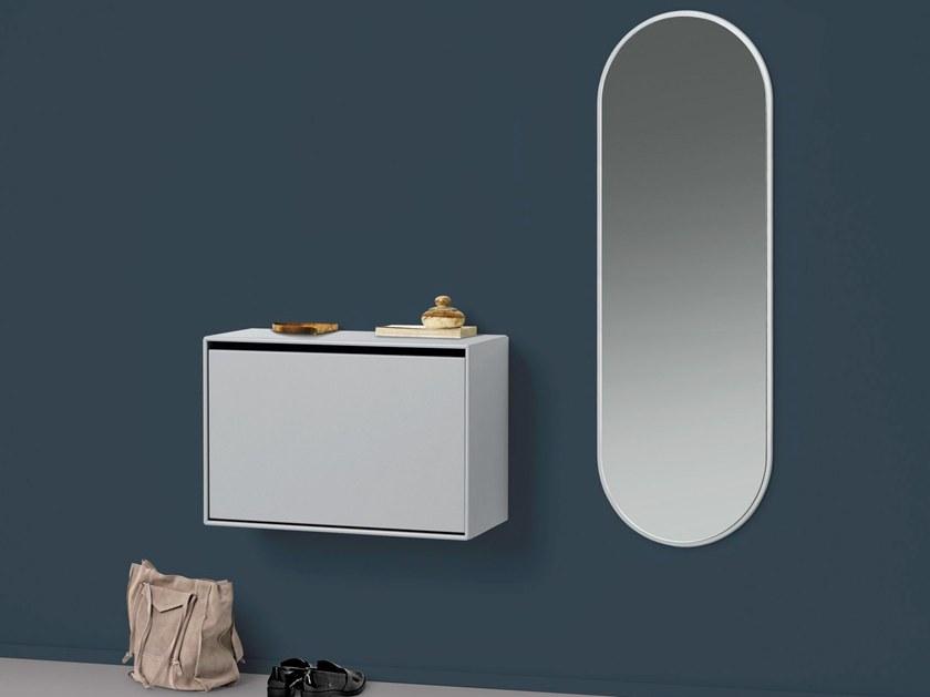 FIGURE mirror