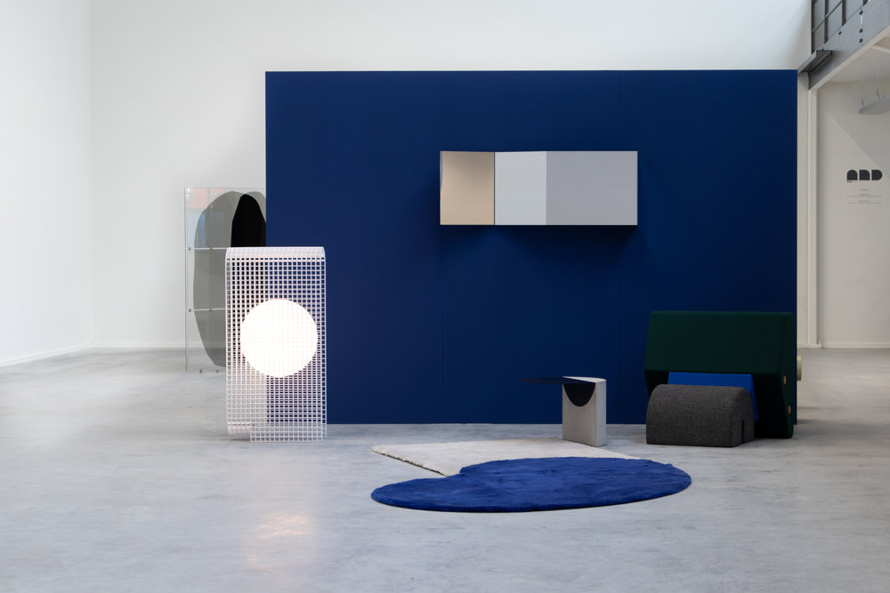 body of works presentation by Os & Oss, Dutch design week, dutch design, interiors.jpg