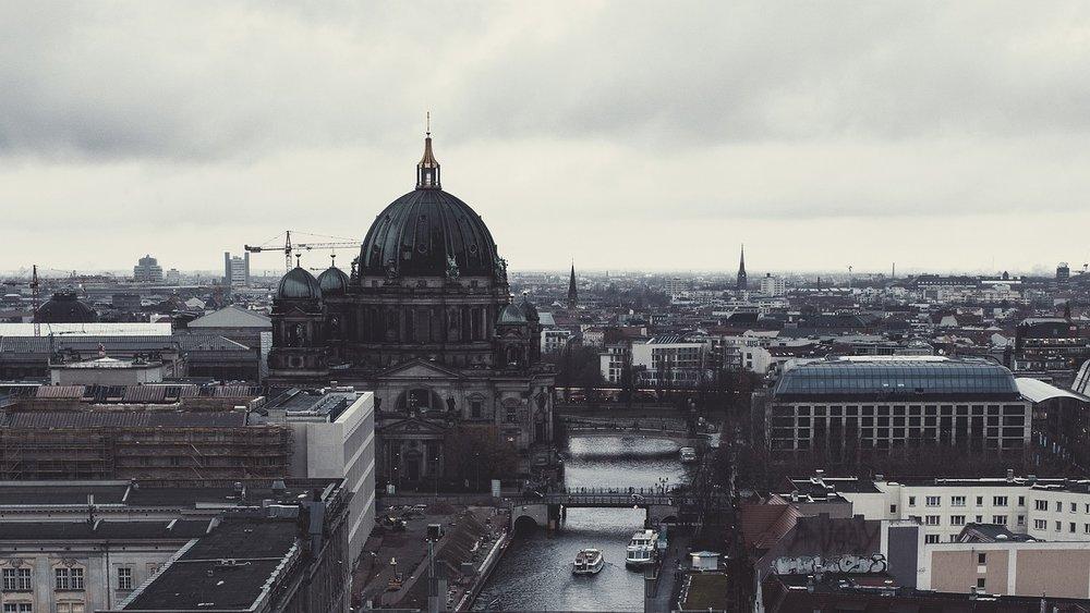 New Berlin -