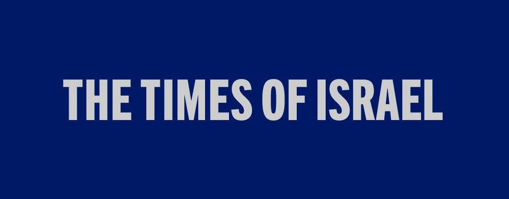 The Times of Israel Blog