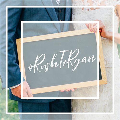 Cute Wedding Hashtags.4 Places To Put Your Wedding Hashtag So Guests Actually Use