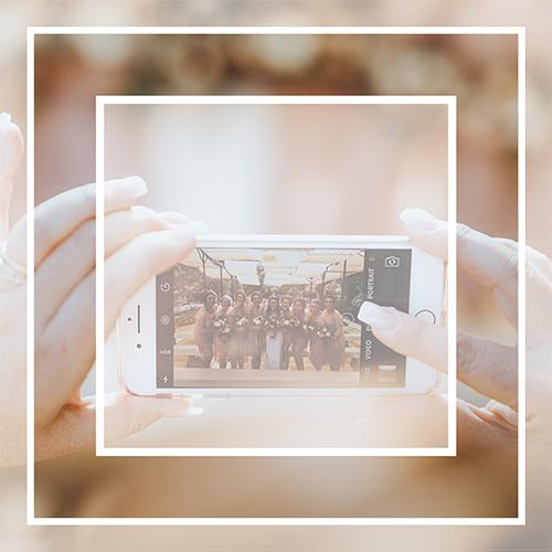 Free Wedding Hashtags — Petal & Veil | Handmade wedding