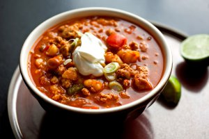 turkey chili, celiac disease, bite sized celiac, gluten free, chicago gluten free, celiac blog, celiac news
