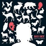 Erin Cole-Baker  Big Sky  dobro, lap steel