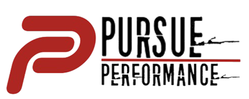 Pursue Performance