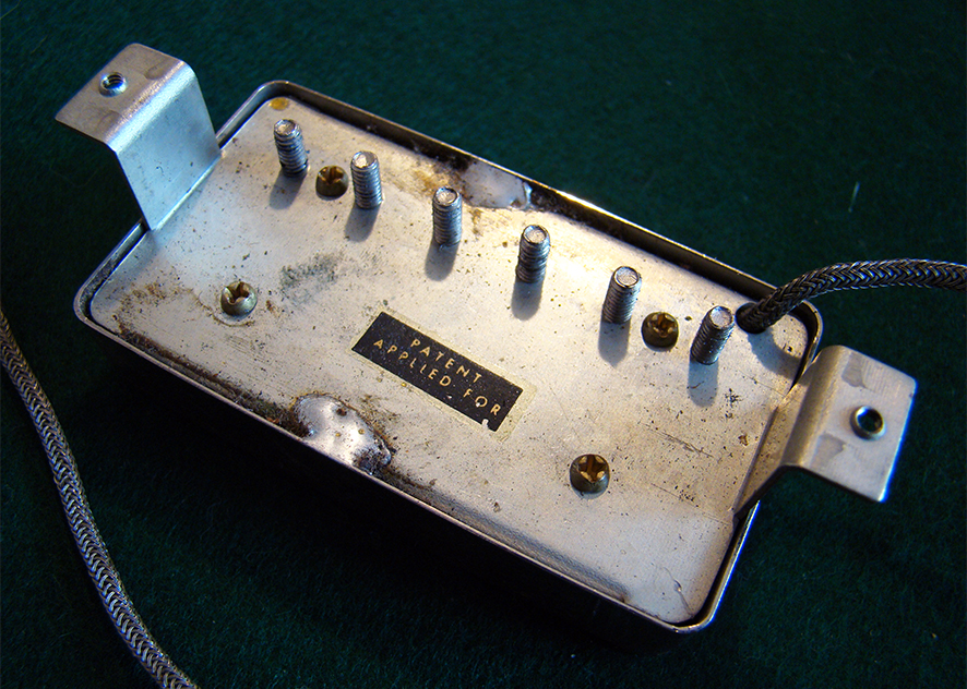 PAF HUMBUCKER PICK-UPS  These are getting almost impossible to find in good honest condition. They sell very quickly. If you are looking for 100% no issue original PAFs, then let us know exactly what you require and we will do our best to help.    Price: POA
