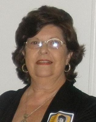 Judy Nay   Administrative Assistant