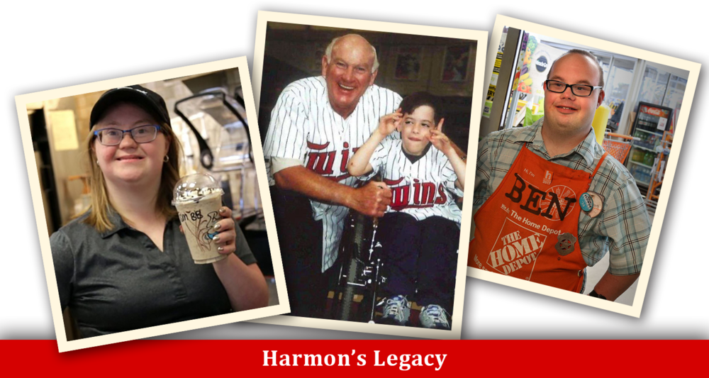 Learn more about Harmon Killebrew, and why we celebrate his legacy...