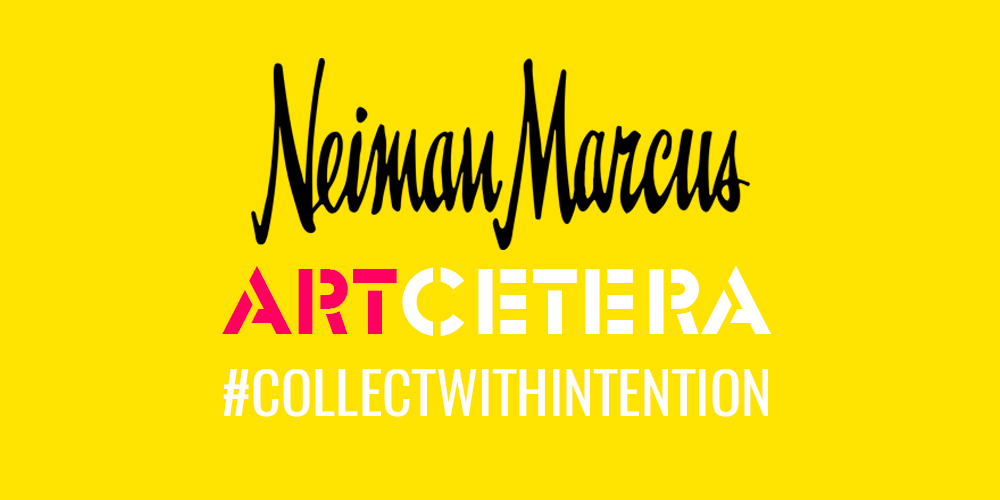 COLLECTWITHINTENTION X NEIMAN MARCUS — Gallery Oh!