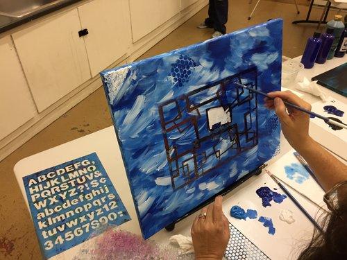 Classes — Round Hill Arts Center