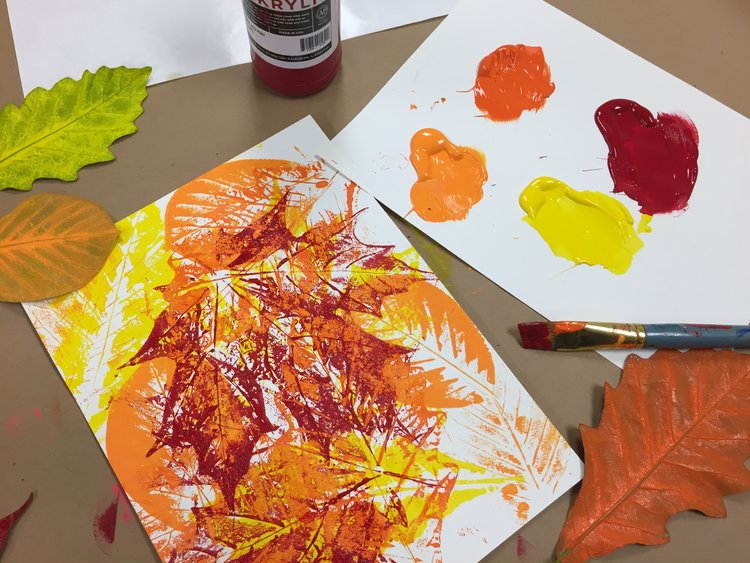 Fall Art Classes Round Hill Arts Center