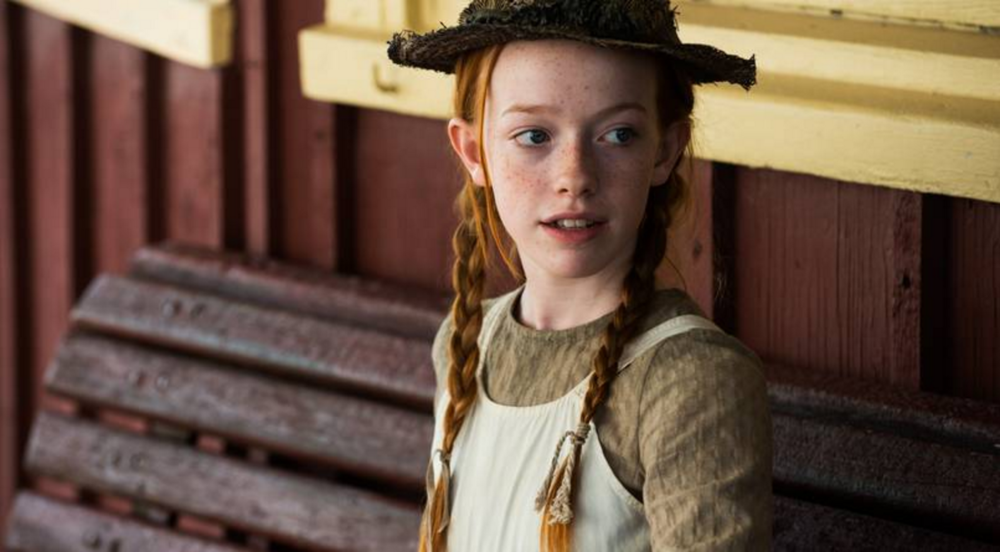 MIC.COM'Anne with an E' Review: The Netflix adaptation hits the nostalgia button and more -