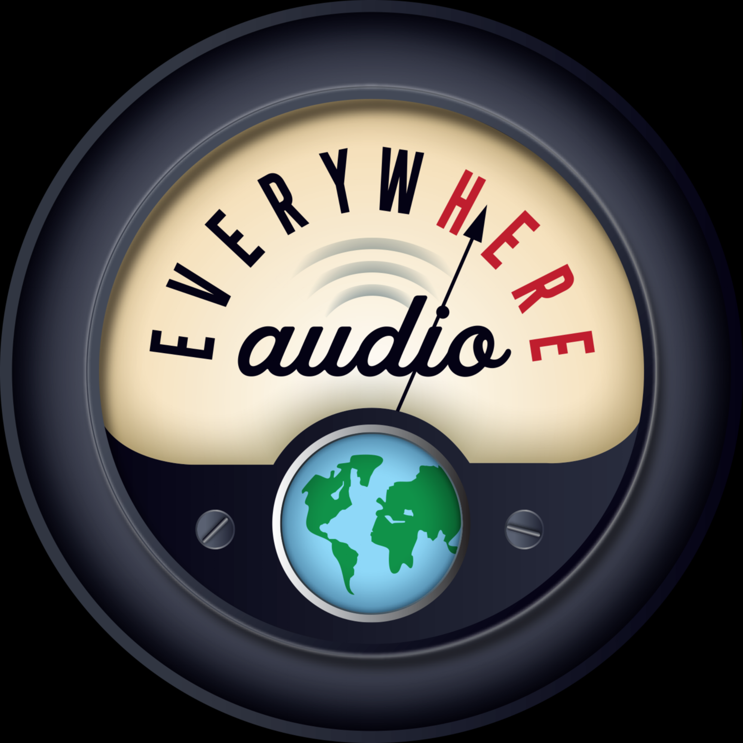 Everywhere Audio