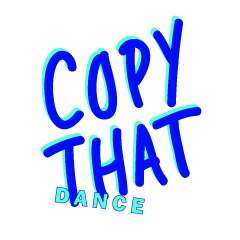 Copy That Dance