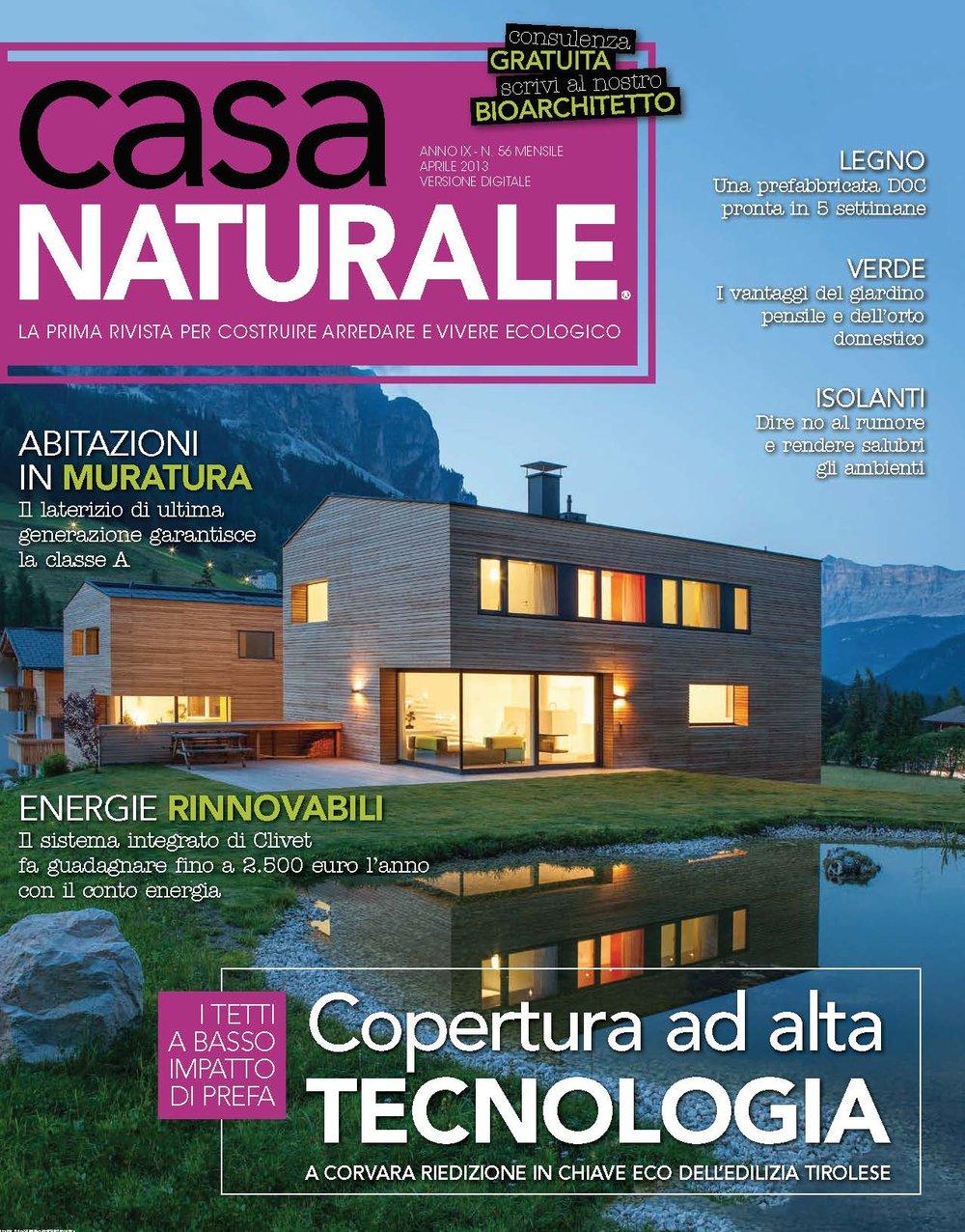 FernRidgeLake_Casa-Naturale_MaterialiEfficientiERecuperati_April-2013_Cover.jpg