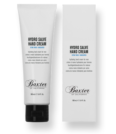 Baxter of California  Hydro Salve Hand Cream, 3.4 oz. $16.00