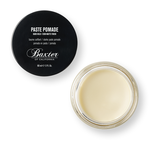 Baxter of California  Paste Pomade, $23.00